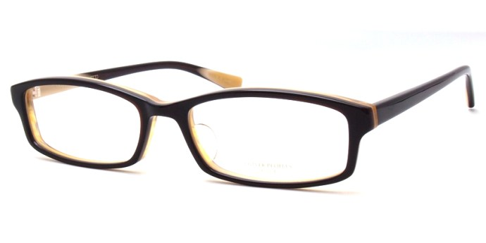 OLIVER PEOPLES /  LANCE - XL  /  MN   /  ¥27,000 + tax