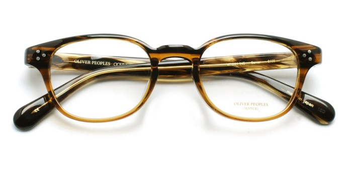 OLIVER PEOPLES / SARVER/  8108  /  ¥30,000 + tax