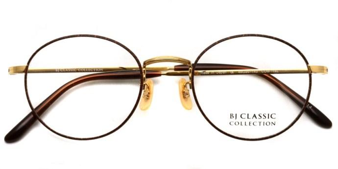 BJ CLASSIC / COM - 114L / color* 1 - 2 / ¥28,000 + tax