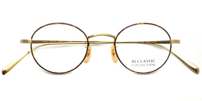 BJ CLASSIC / PREM-118S NT / color* 6 - 2 / ¥32,000 +tax