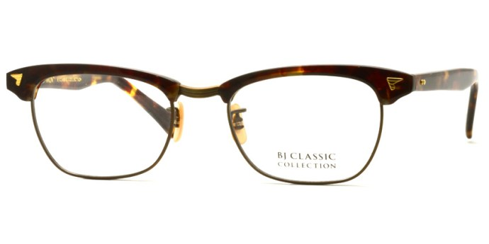 BJ CLASSIC  /  S - 802  /  color* 3   /  ¥28,000 + tax