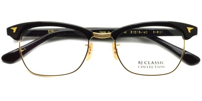 BJ CLASSIC  /  S - 801  /  color* 1   /  ¥28,000 + tax