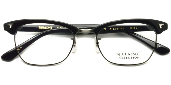 BJ CLASSIC  /  S - 801  /  color* 4   /  ¥28,000 + tax