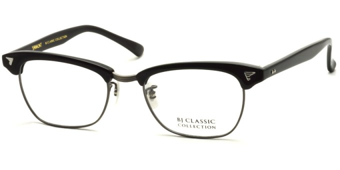 BJ CLASSIC / S - 801 / color* 4 / ¥32,000 + tax
