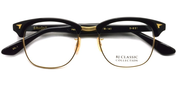 BJ CLASSIC  /  S - 831  /  color* 1   /  ¥28,000 + tax