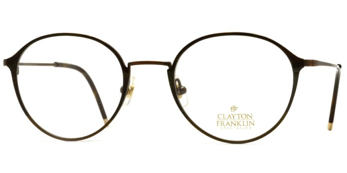 CLAYTON FRANKLIN /  603  / BR  /  ¥32,000 + tax
