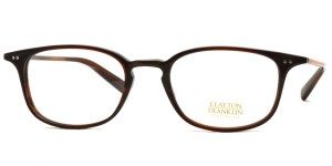 CLAYTON FRANKLIN / 743 / BS / ¥29,000 + tax