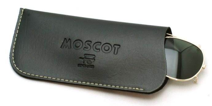 MOSCOT CLIP CASE