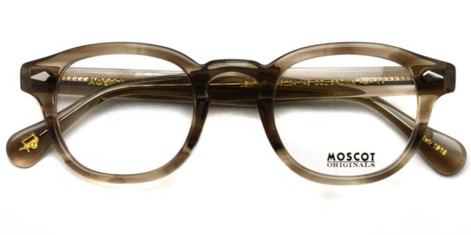 MOSCOT / LEMTOSH / BROWN ASH / ¥31,000 + tax
