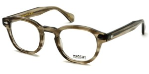 MOSCOT / LEMTOSH / BROWN ASH / ¥27,000 + tax