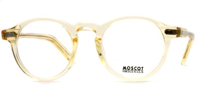 MOSCOT / MILTZEN / FLESH / ¥31,000 + tax