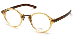 OLIVER PEOPLES / 1955 / SLB/DM / ¥31,000 + tax