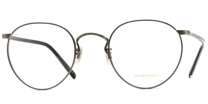 OLIVER PEOPLES / OP-78 / Pewter  /  ¥30,000 + tax