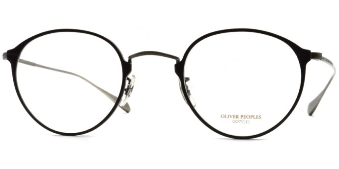 OLIVER PEOPLES / DAWSON / MBK - P / ¥34,000 + tax