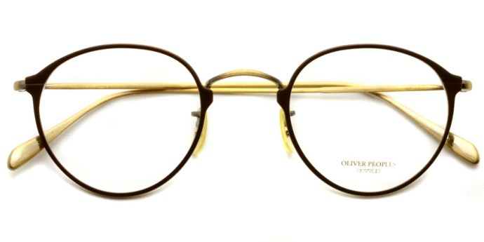 OLIVER PEOPLES / DAWSON / MBR - AG  /  ¥34,000 + tax