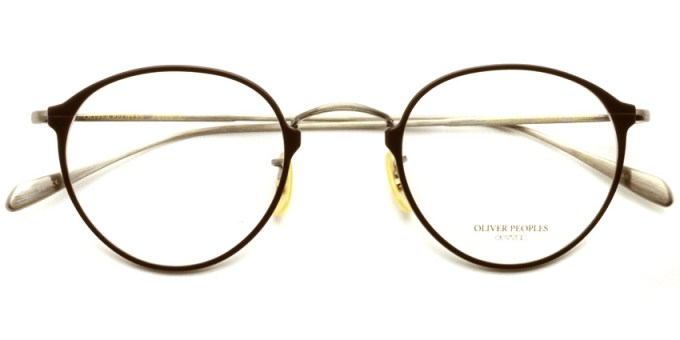 OLIVER PEOPLES / DAWSON / MBR - P / ¥34,000 + tax