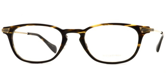 OLIVER PEOPLES / HADLEY / COCO2 / ¥29,000 + tax