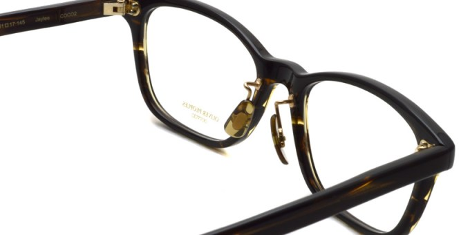 OLIVER PEOPLES / JAYLEE / COCO2 / ¥29,000 + tax