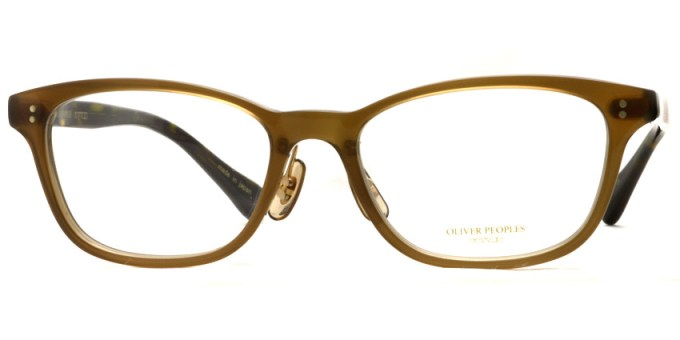 OLIVER PEOPLES / JAYLEE / ND / ¥29,000 + tax