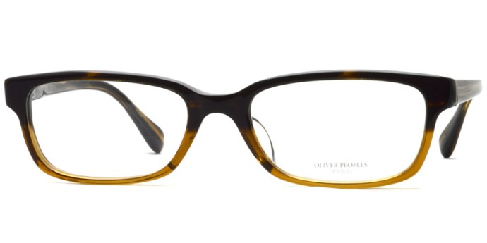 OLIVER PEOPLES / LEWIN / 8108 / ¥32,000 + tax