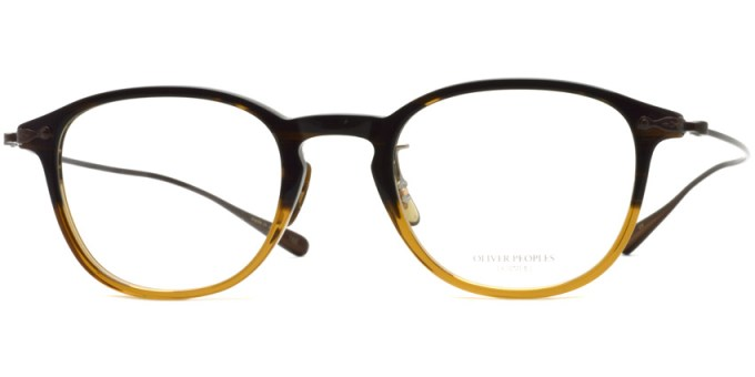 OLIVER PEOPLES / STILES / 8108 / ¥33,000 + tax