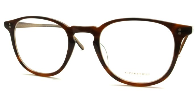 OLIVER PEOPLES /  FINLEY - P -CF  /  BTC  /  ¥26,000 + tax