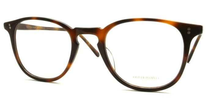 OLIVER PEOPLES /  FINLEY - P -CF  /  DM  /  ¥26,000 + tax