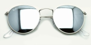 "RayBan / RB3447 ""ROUND METAL"" / 019/30 / ¥19,000 + tax"