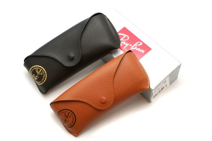 RayBan / Case (Sunglasses)