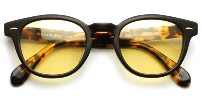 OLIVER PEOPLES /  Sheldrake-1986  /  MBK-R.Y   /  ¥29,000 + tax