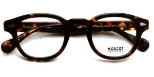 MOSCOT / LEMTOSH / TORTOISE / ¥31,000 + tax