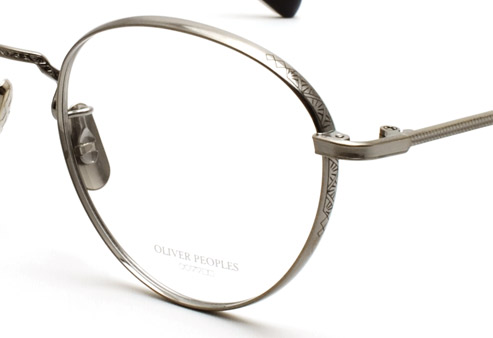 OLIVER PEOPLES / BLACKTHORNE