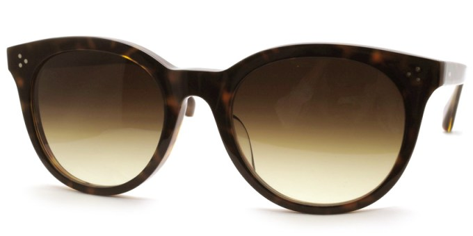 OLIVER PEOPLES /  BARNSDALL  /  VCT - N.S.B   /  ¥30,000 + tax