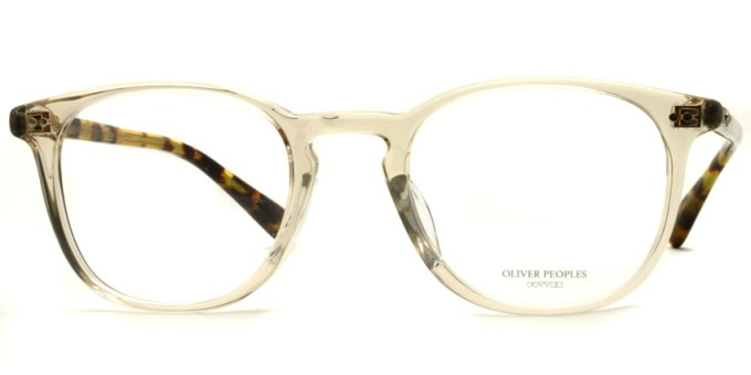 OLIVER PEOPLES x MILLER'S OATH  / Sir FINLEY / color* BUFF/DTB / ¥32,000 + tax