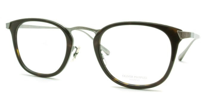 OLIVER PEOPLES /  LOUDEN  / 362   /  ¥38,000 + tax