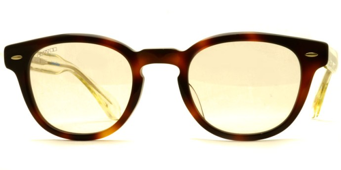 OLIVER PEOPLES /  Sheldrake-1986  /  DM-B.W   /  ¥29,000 + tax