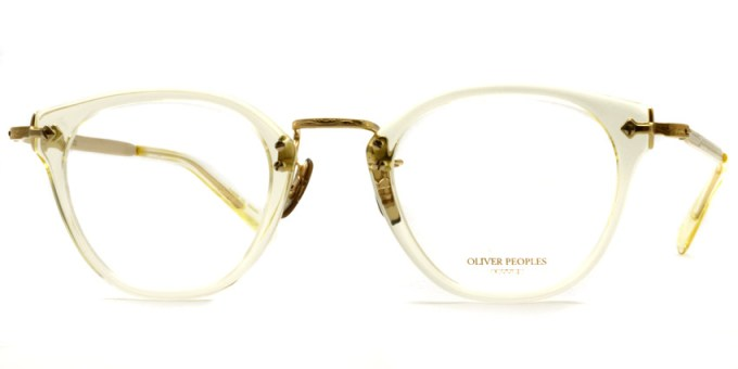 OLIVER PEOPLES / 507C / BECR / ¥33,000 + tax