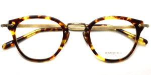 OLIVER PEOPLES / 507C / DTB / ¥33,000 + tax