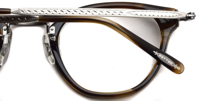 OLIVER PEOPLES / 507C / VOT / ¥33,000 + tax