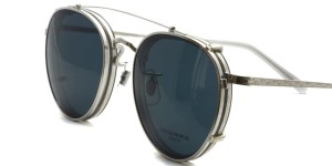OLIVER PEOPLES / MP-2 Clip / S - GRY / ¥12,000 + tax
