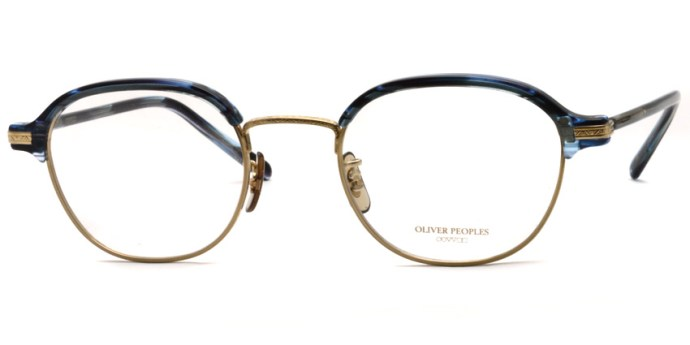 OLIVER PEOPLES / CANFIELD / DNM / ¥36,000 + tax