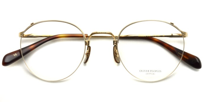 OLIVER PEOPLES / FRYMAN  /  G  /  ¥43,000 + tax