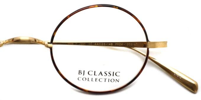 BJ CLASSIC  /  PREM - 120S  /  color* 6-2   /  ¥32,000 + tax