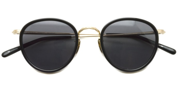 OLIVER PEOPLES /  MP-2  Sun /  BK - GRY Polar  /  ¥35,000 + tax