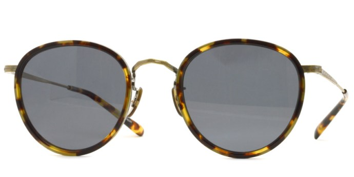 OLIVER PEOPLES / MP-2 Sun / DTB - GRY Polar / ¥35,000 + tax