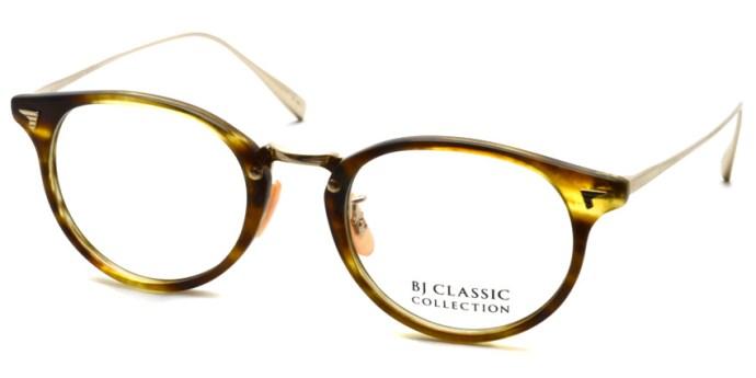 BJ CLASSIC / COM-510 NT / color* 16 - 1 / ¥32,000 + tax