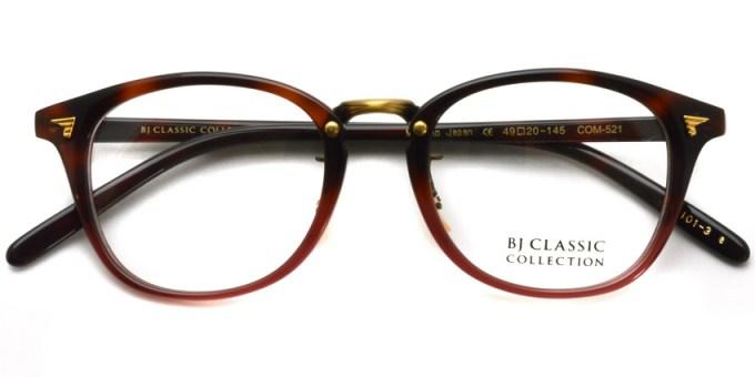 BJ CLASSIC  /  COM-521  /  color*101-3   /  ¥28,000 + tax