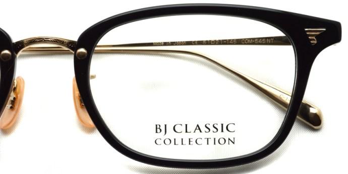 BJ CLASSIC / COM-545NT / color*1-1 / ¥32,000 + tax
