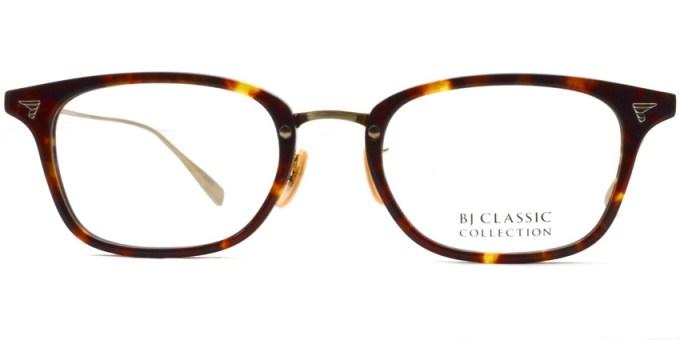 BJ CLASSIC / COM-545NT / color*2-6 / ¥32,000 + tax