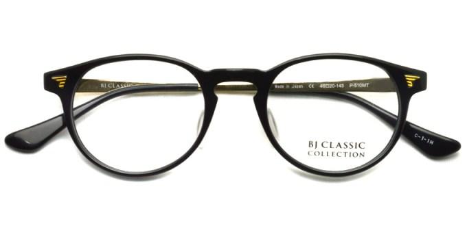 BJ CLASSIC  /  P-510MT  /  color*1-1H   /  ¥28,000 + tax